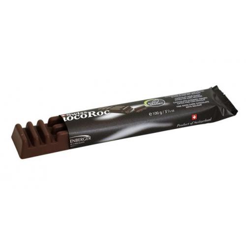 Swiss ChocoRoc Zartbitter