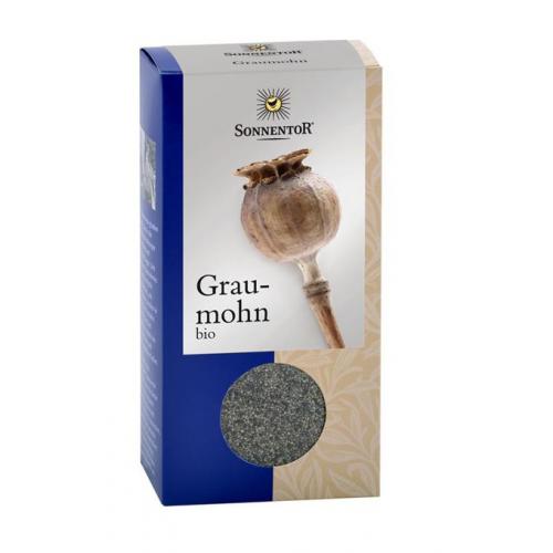Grau-Mohn