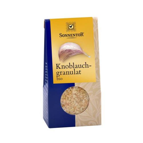 Knoblauch Granulat