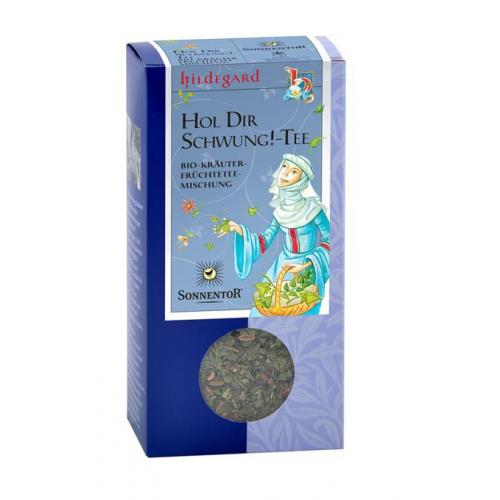 Hol dir Schwung Energie-Tee Hildegard