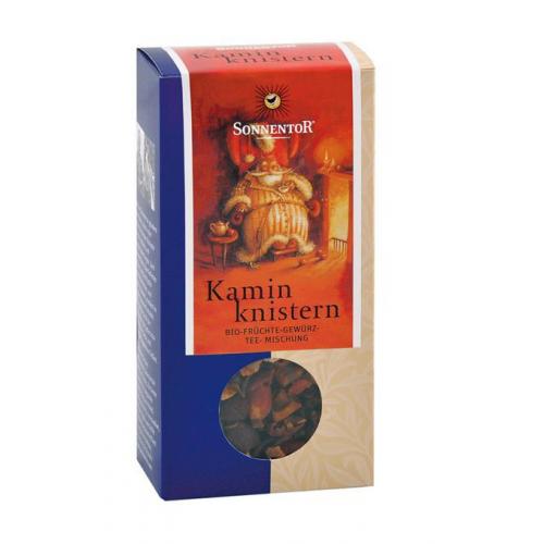 Kaminzauber-Tee