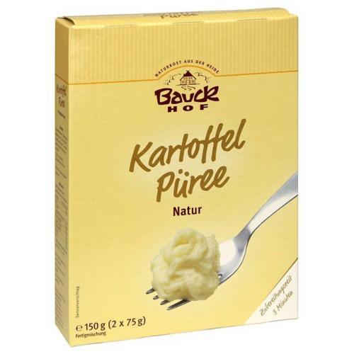 Bio Kartoffel-Püree Bauck