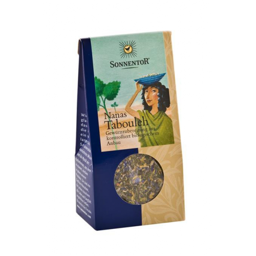 Nanas Tabouleh Packung