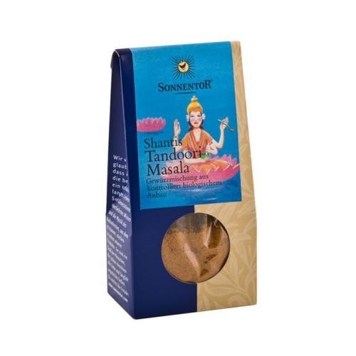 Shantis Tandoori Masala Packung