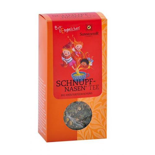 Schnupfnasen-Tee Bio-Bengelchen lose