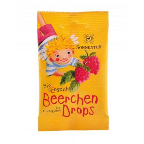 Beerchen-Drops Bio-Bengelchen