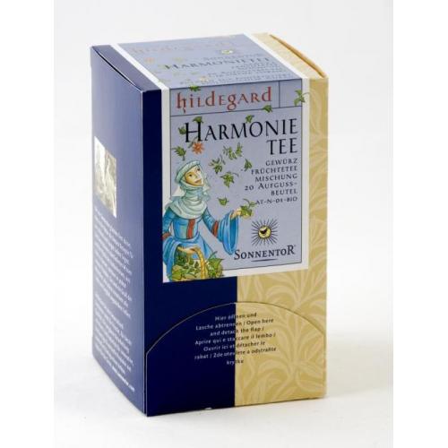 Harmonie-Tee Hildegard Aufgussbeutel