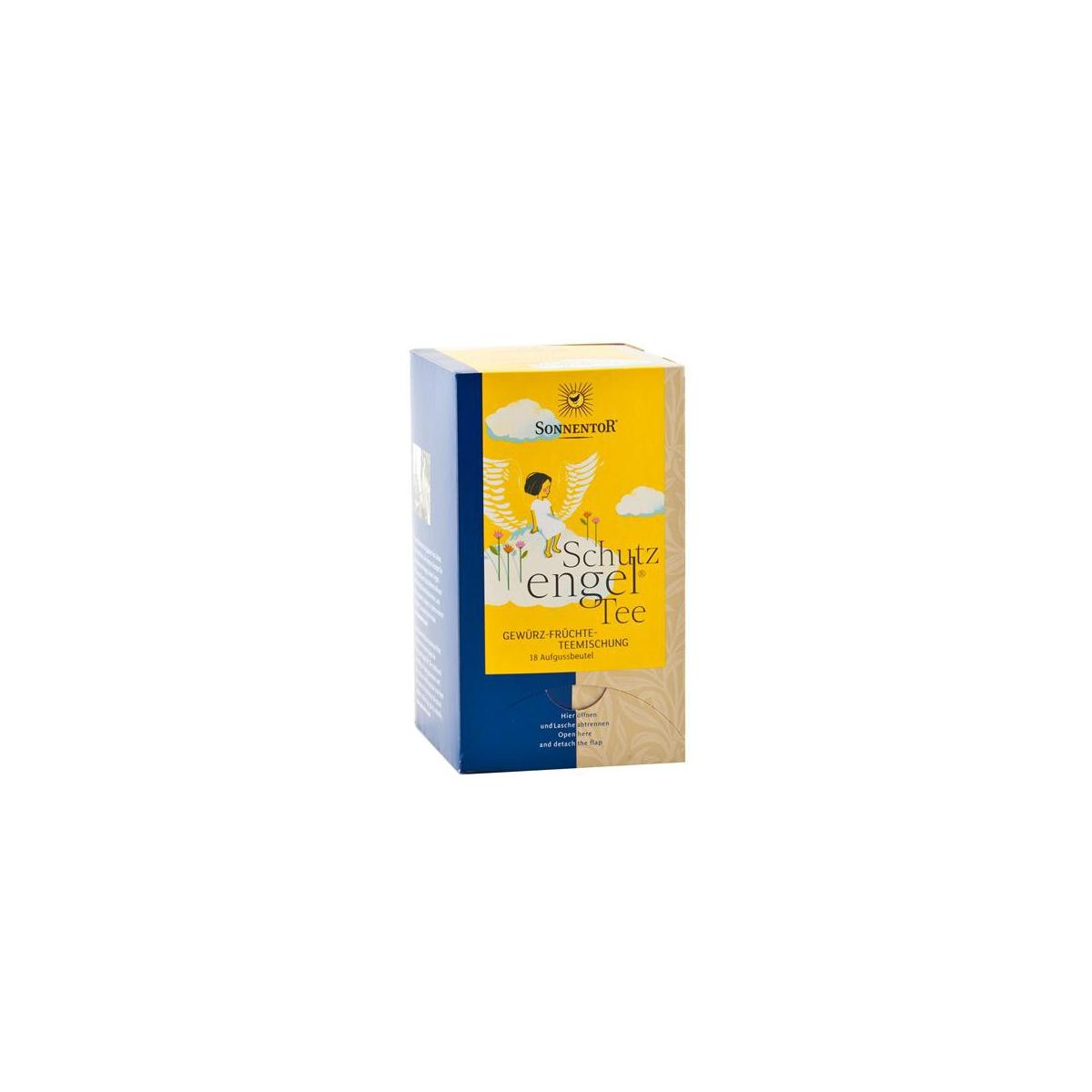 Schutzengel-Tee Aufgussbeutel
