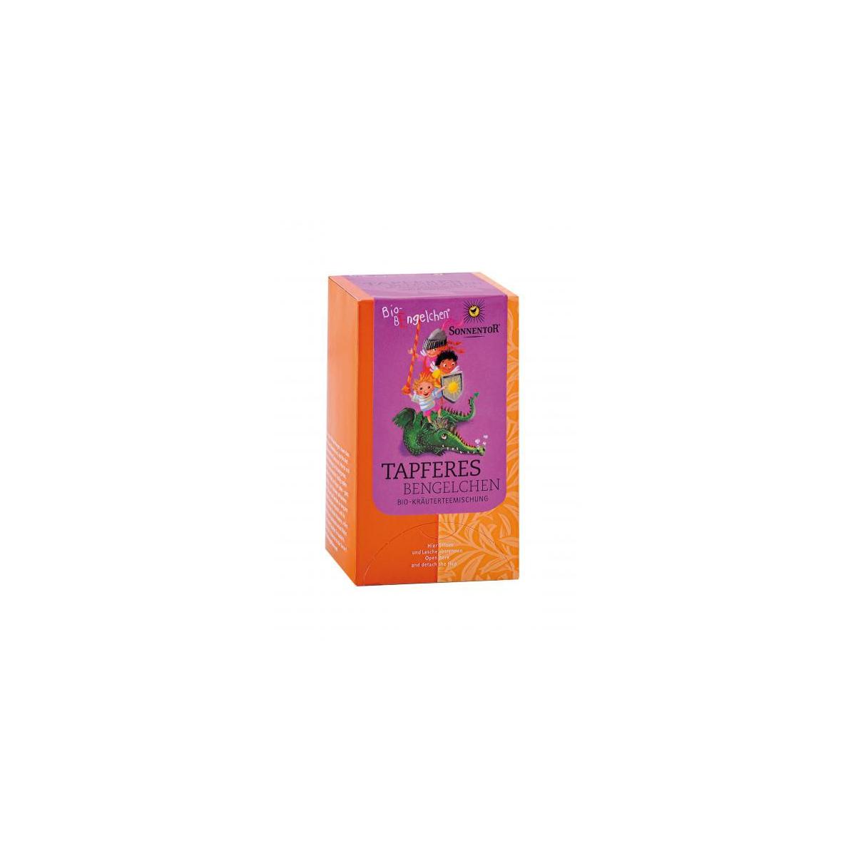 Tapferes Bengelchen Tee Bio Bengelchen