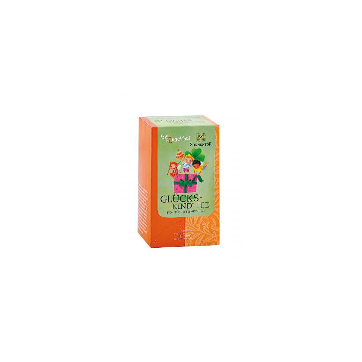 Glückskind-Tee Bio Bengelchen