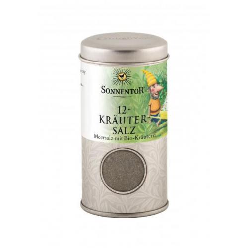 12-Kräuter Salz