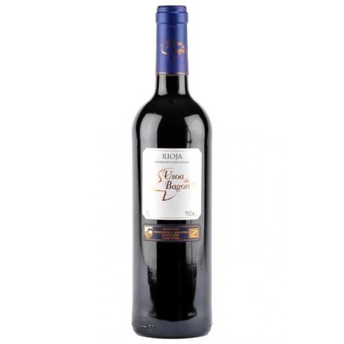 Usoa de Bagordi DOCa Rioja 2014