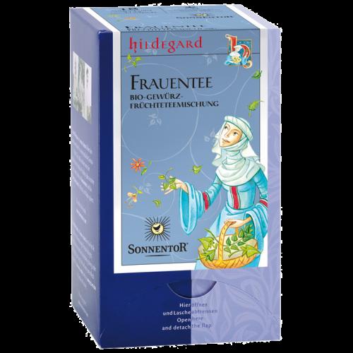 Frauen-Tee Hildegard