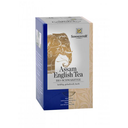 English Tea Assam