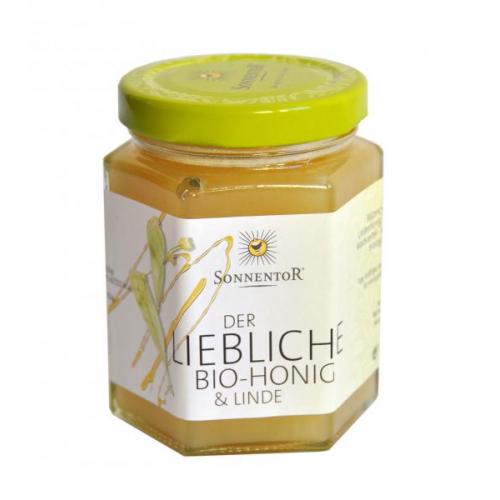 Der Liebliche - Honig & Linde