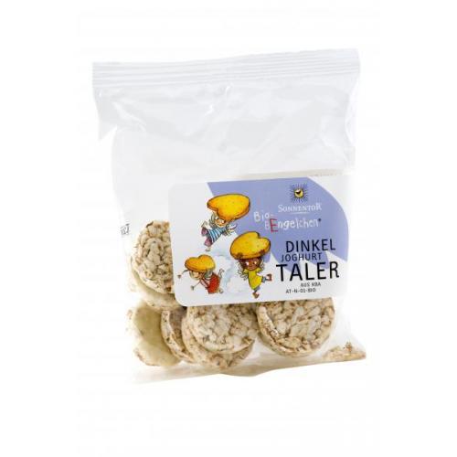 Dinkel-Joghurt-Taler Bio-Bengelchen