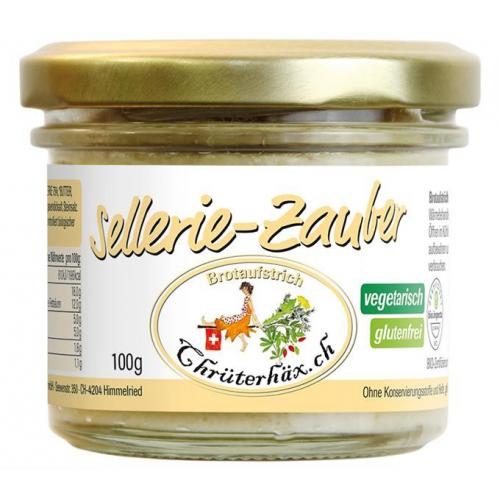 Chrüterhäx Bio Sellerie-Zauber
