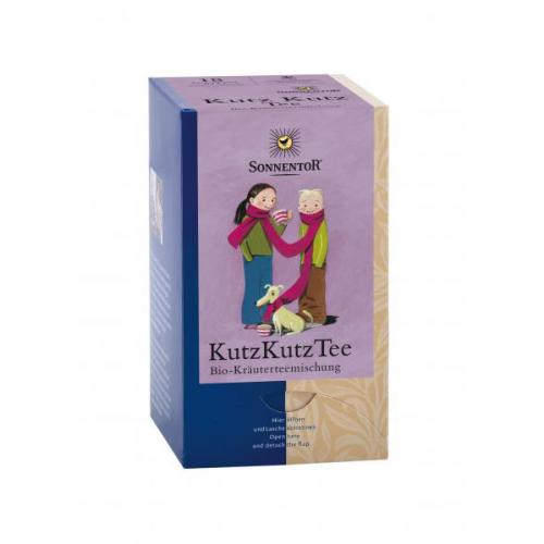 Kutz Kutz-Kräutertee