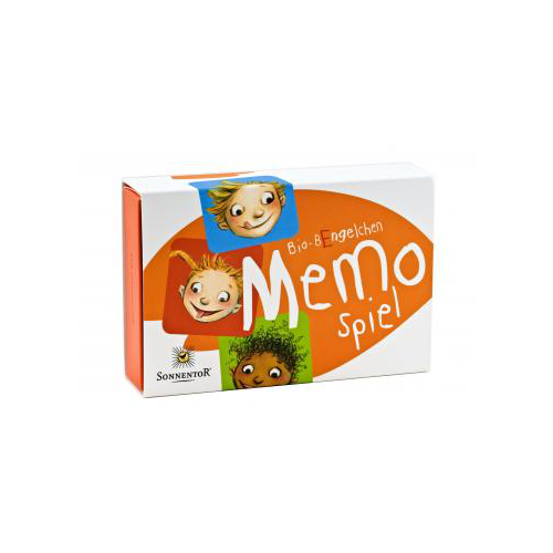 Memo-Spiel Bio-Bengelchen