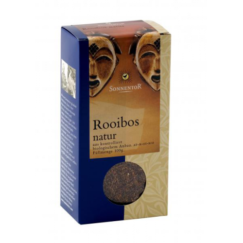Rooibos lose