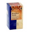 Rooibos-Vanille Aufgussbeutel