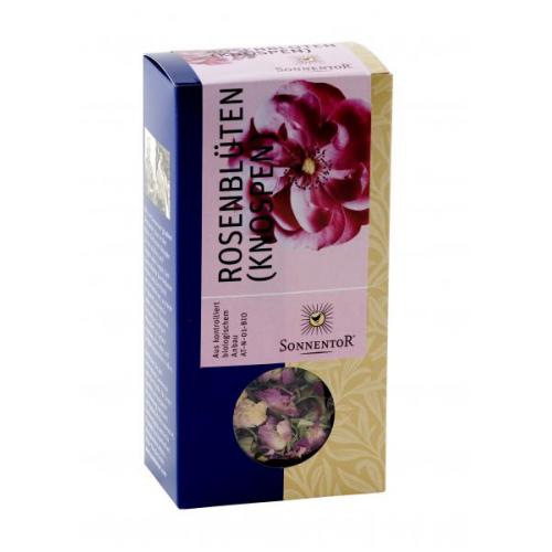 Rosenblüten (Knospen)
