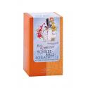 Schneeballschlacht-Tee