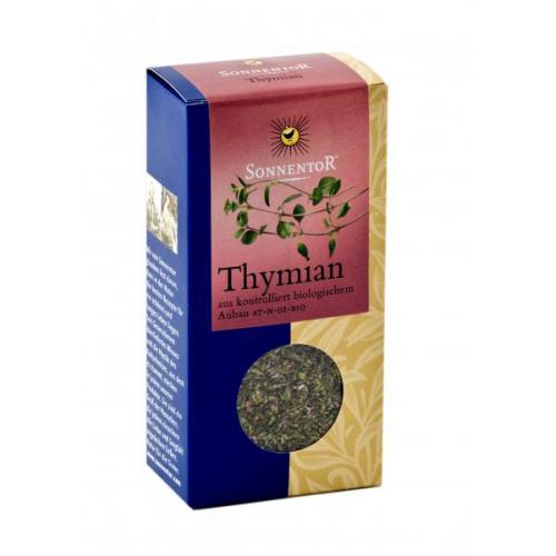 Thymian