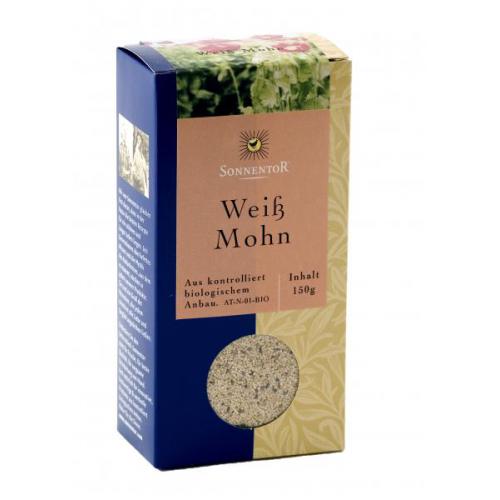 Weiss-Mohn