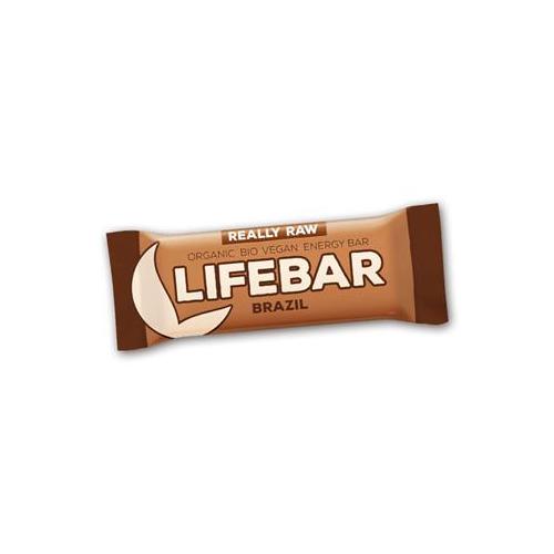 Lifebar Brazil Bioriegel