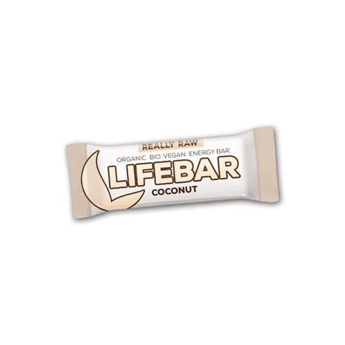 Lifebar Coconut Bioriegel