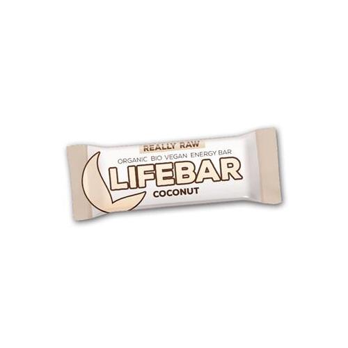 Lifebar Coconut Bioriegel