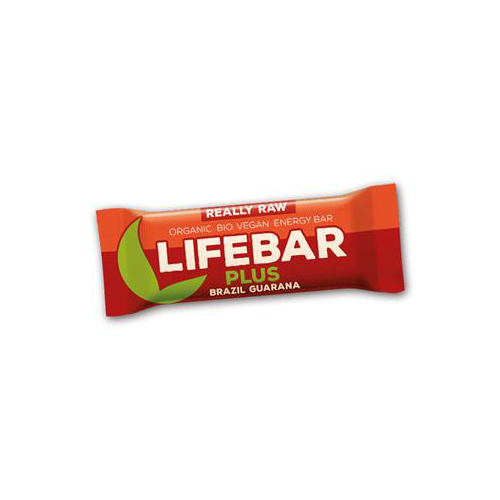 Lifebarplus Brazil / Guarana Bioriegel