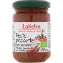 Pesto piccante con pecorino