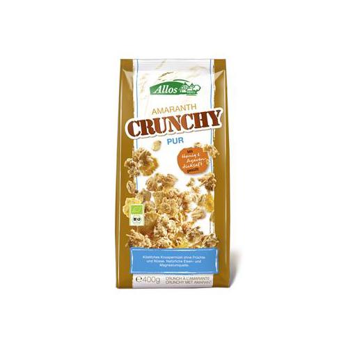 Amaranth Pur Crunchy