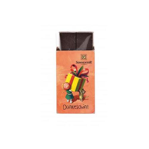 Schokolade Dankeschön
