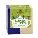 Barfuss durch die Wiese Kräutertee, Kannenbeutel