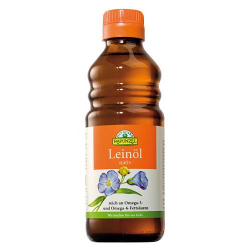 Bio Leinöl oxyguard