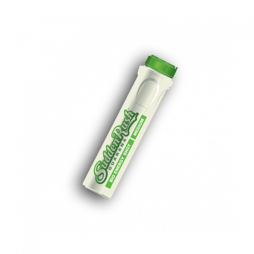 Bio SuddenRush Guarana Shot 11ml
