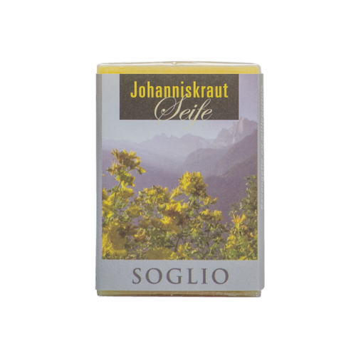 Seife Johanniskraut 95g