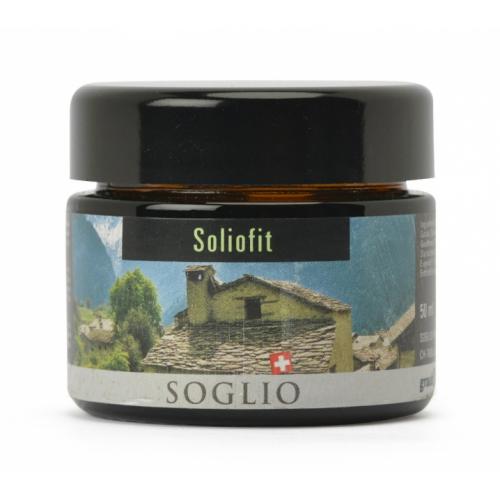 Soliofit Massagecreme