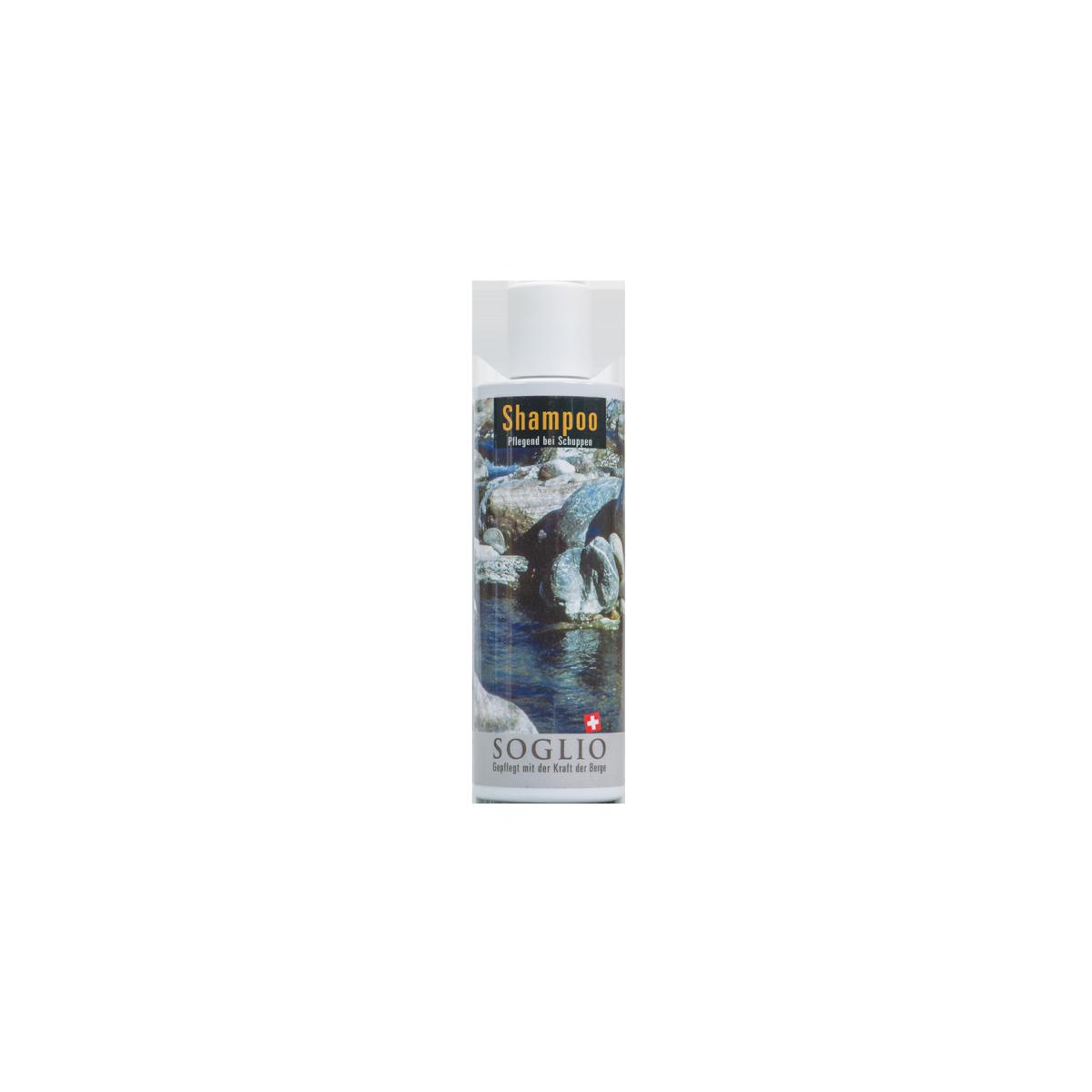 Shampoo gegen Schuppen 200ml