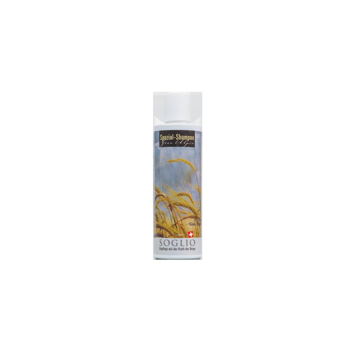 Shampoo Gran Alpin mild 200ml