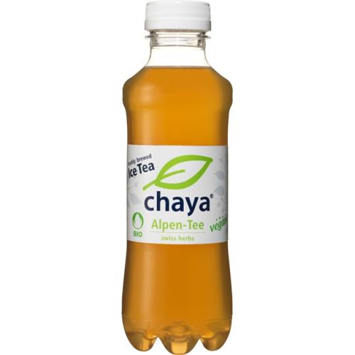 Chaya Alpen-Tee  Bio Eistee