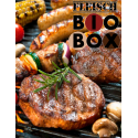 BIO BOX Büffel Grillpaket ca. 3kg