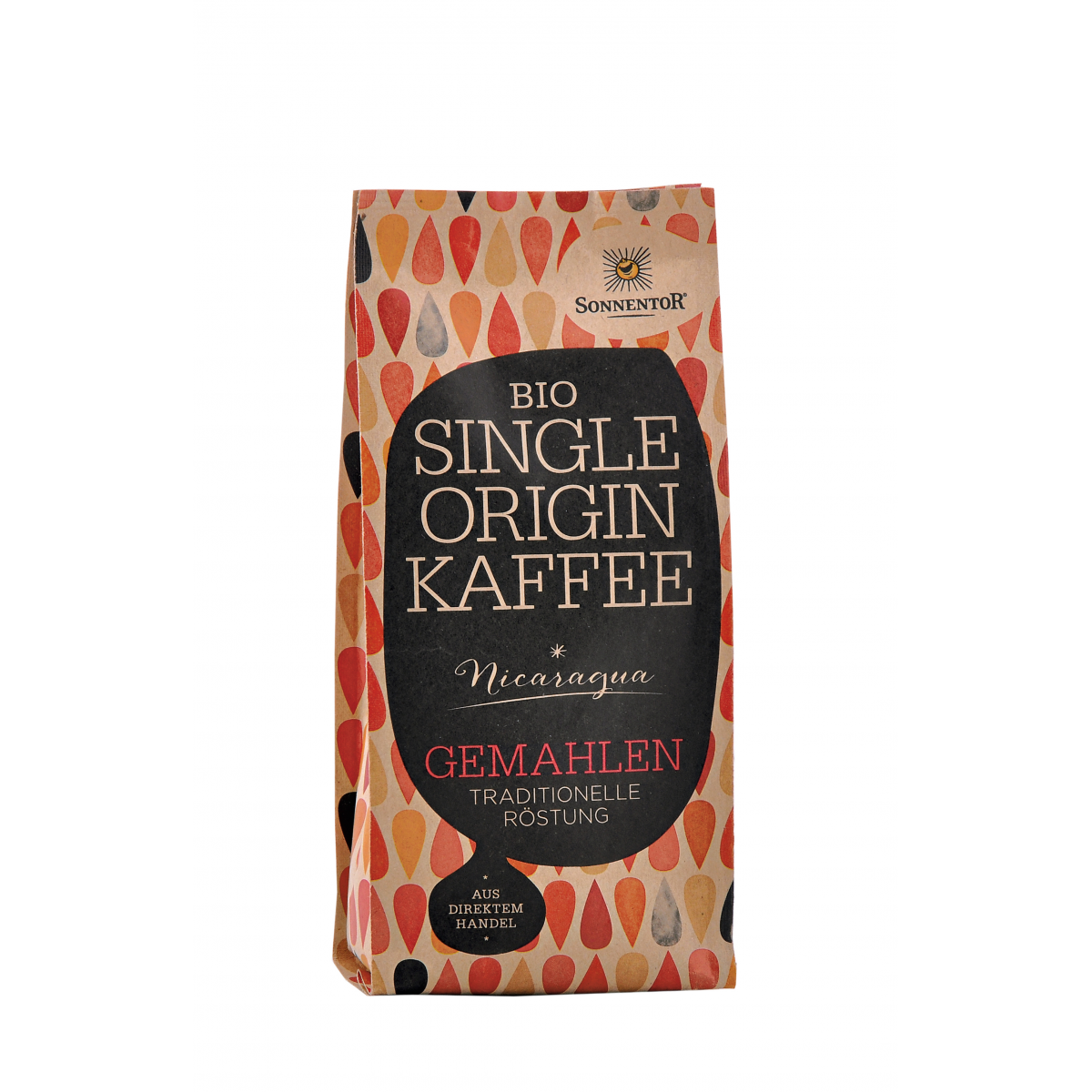 Single Origin Sonnentor gemahlen
