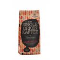 Single Origin Kaffee Nicaragua gemahlen
