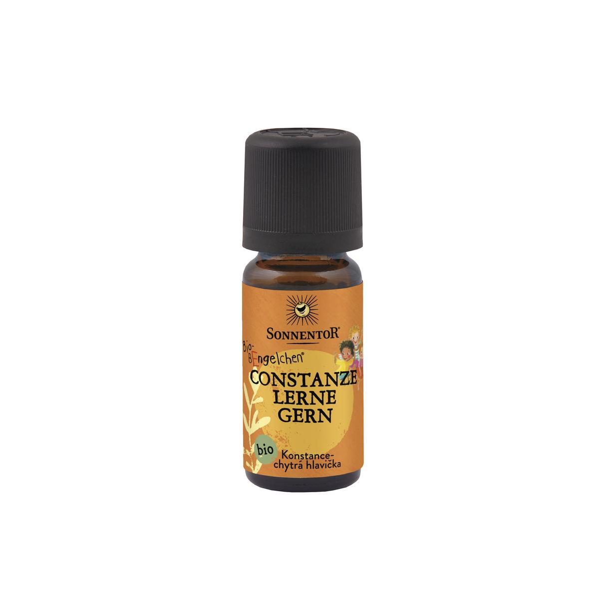 Constanze lerne gern Bio Bengelchen ätherisches Öl