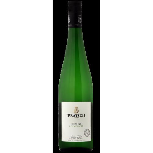 Riesling Heiligenberg Weingut Pratsch 2016