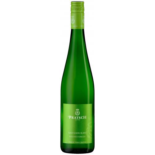 Sauvignon blanc Kittel Weingut Pratsch 2016